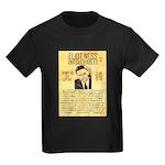 Eliot Ness Kids Dark T-Shirt
