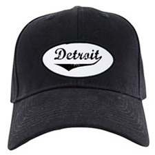 Detroit Baseball Hat