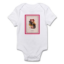CHUMS Infant Bodysuit