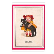 CHUMS Postcards (Package of 8)