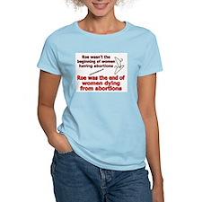 Unique Roe T-Shirt