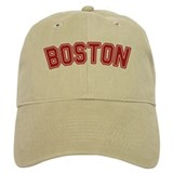 Boston (Sports Style) - Baseball Cap