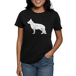 Rhode Island Women's Long Sleeve T-Shirt