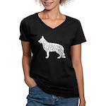 Rhode Island Women's Dark T-Shirt