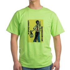 Zombie Corporate Headhunter T-Shirt