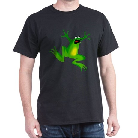 Feeling Froggy Dark T-Shirt