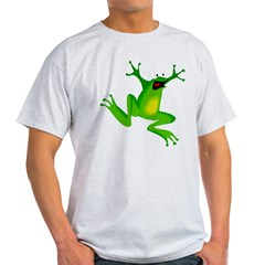 Feeling Froggy Light T-Shirt
