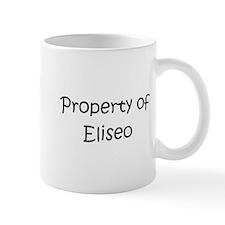 Cool Eliseo's Mug