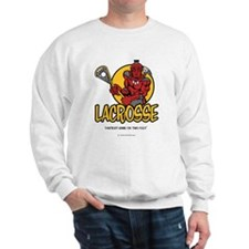 Lacrosse-Fastest Game Sweatshirt