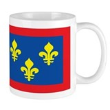 anjou Coffee Mug