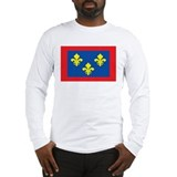 anjou Long Sleeve T-Shirt