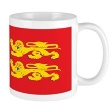 normandie Small Mug