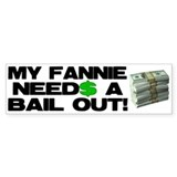 My Fannie Bumper Sticker (50 pk)