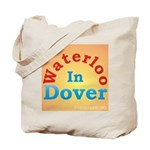 Waterloo In Dover Tote Bag