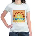 Waterloo In Dover Jr. Ringer T-Shirt