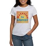 Waterloo In Dover Women's T-Shirt