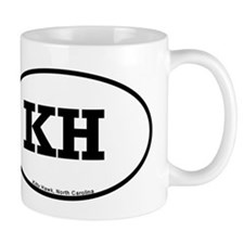 Kitty Hawk NC Mug