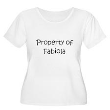 Funny Fabiola T-Shirt