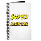 Super marcel Journal