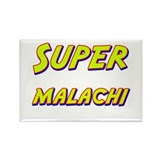Super malachi Rectangle Magnet