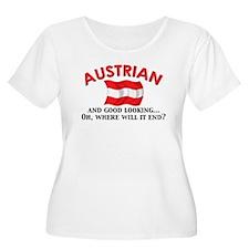 Good Lkg Austrian 2 T-Shirt