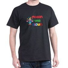 Mason - The Clown T-Shirt