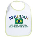 Good Lkg Brazilian 2 Bib