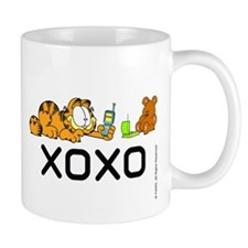 XOXO Pooky Coffee Mug