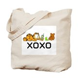XOXO Pooky Tote Bag