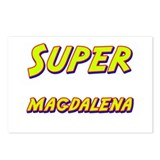 Super magdalena Postcards (Package of 8)