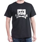 Music Jolly Roger T-Shirt