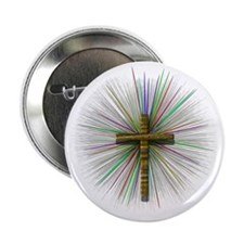 "Faith (Heb. 11:1KJV) 2.25"" Button"