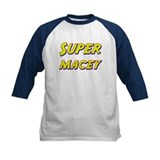 Super macey Tee