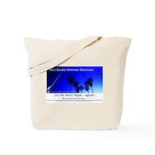 WCSO Tote Bag