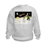 Night Flight/ JRT #1 Sweatshirt