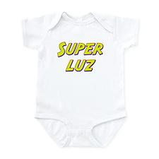 Super luz Infant Bodysuit
