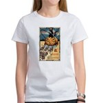Joyous Halloween Women's T-Shirt