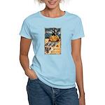 Joyous Halloween Women's Light T-Shirt