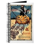 Joyous Halloween Journal