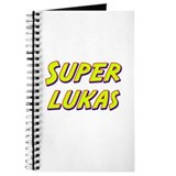 Super lukas Journal