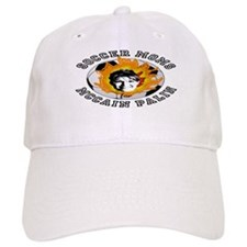 Soccer Moms for McCain Baseball Cap