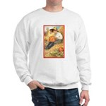 Pumpkin Carving Sweatshirt