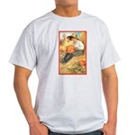 Pumpkin Carving Light T-Shirt