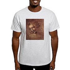 La Scapigliata T-Shirt