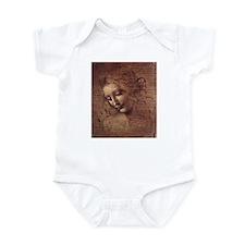 La Scapigliata Infant Bodysuit