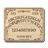 The Ouija Travel Pad