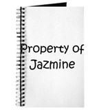 Cool Jazmin Journal