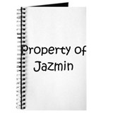Funny Jazmin Journal