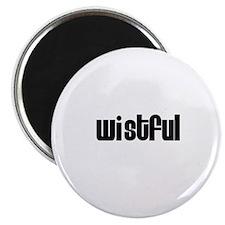 Wistful Magnet