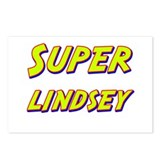 Super lindsey Postcards (Package of 8)